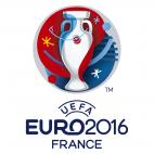 UEFA euro2016 Logo