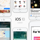 Apple iOS 10 Release