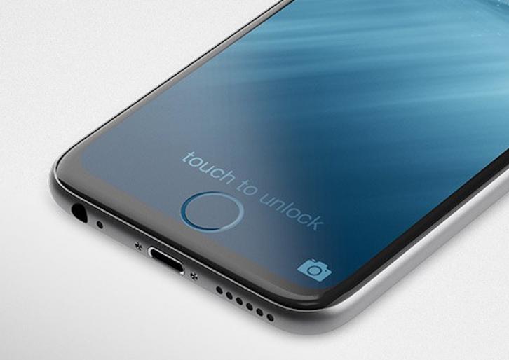 iPhone 7 ComputerBILD.de Concept