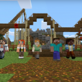 Minecraft Pocket Edition Realms Update
