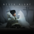 Never Alone Logo