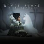 Never Alone Logo