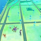 Pokémon GO PokéStops