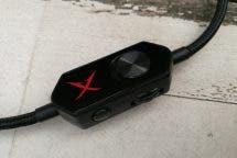 Sound BlasterX H5 Design