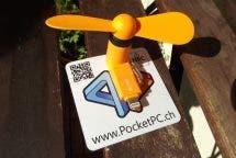 Olixar Pocketbreeze