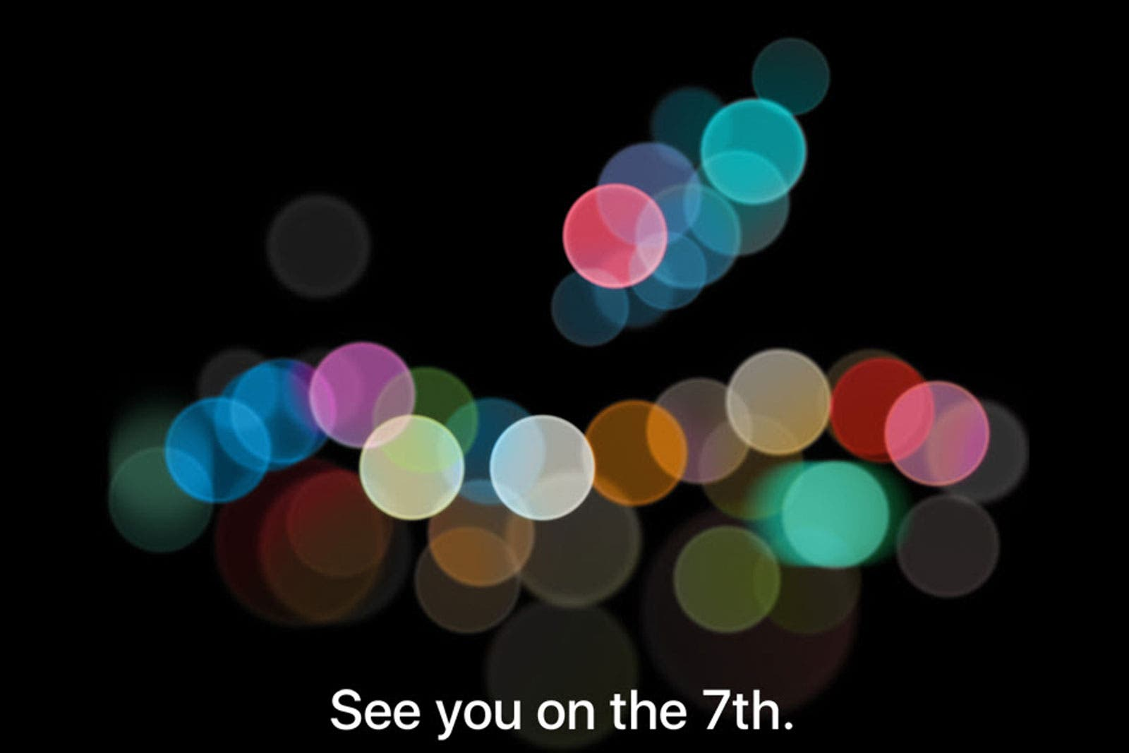 Apple Teaser