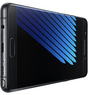 galaxy note7 press