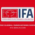 IFA 2016 Logo