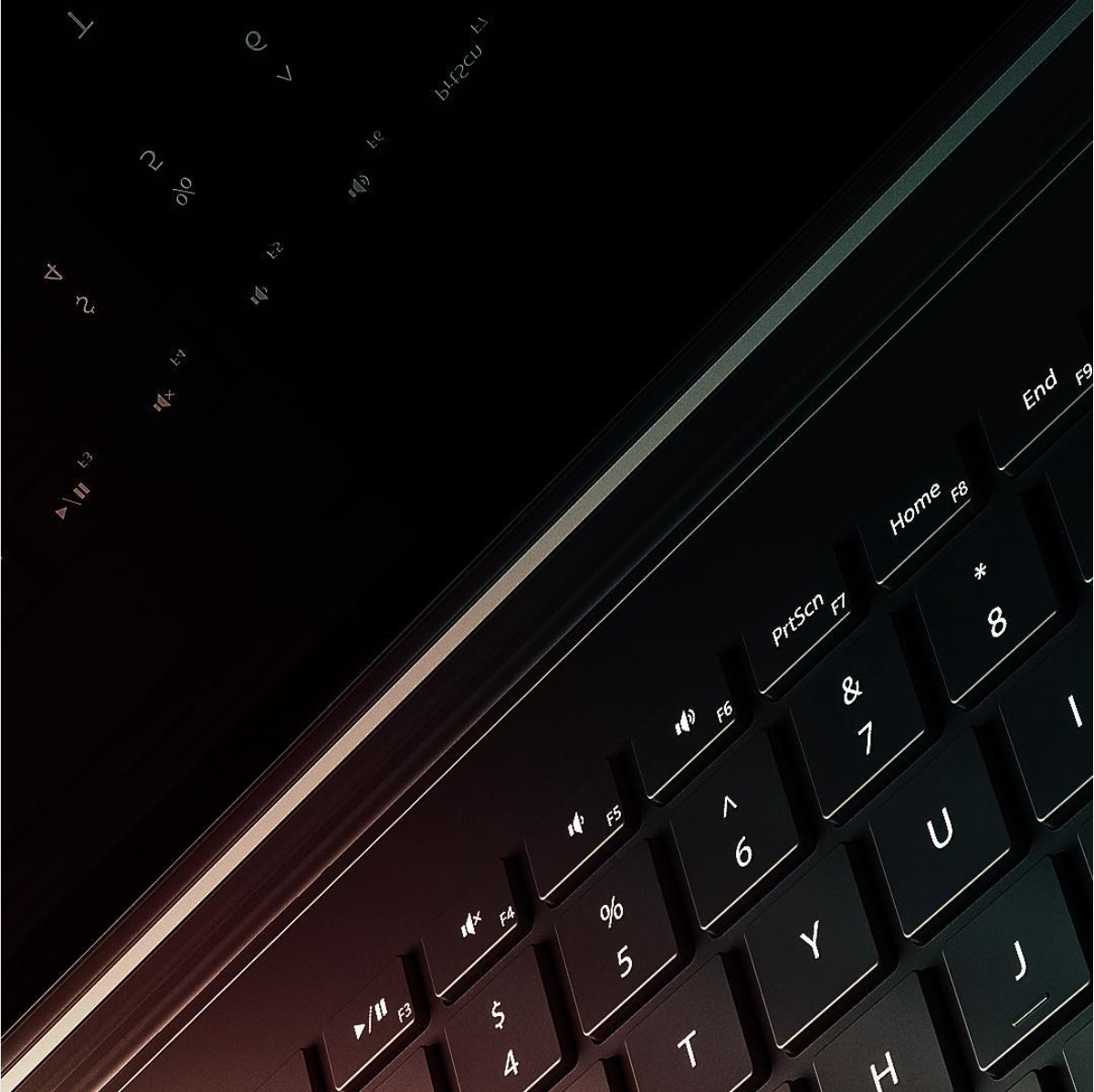 Microsoft Surface Book 2 Teaser