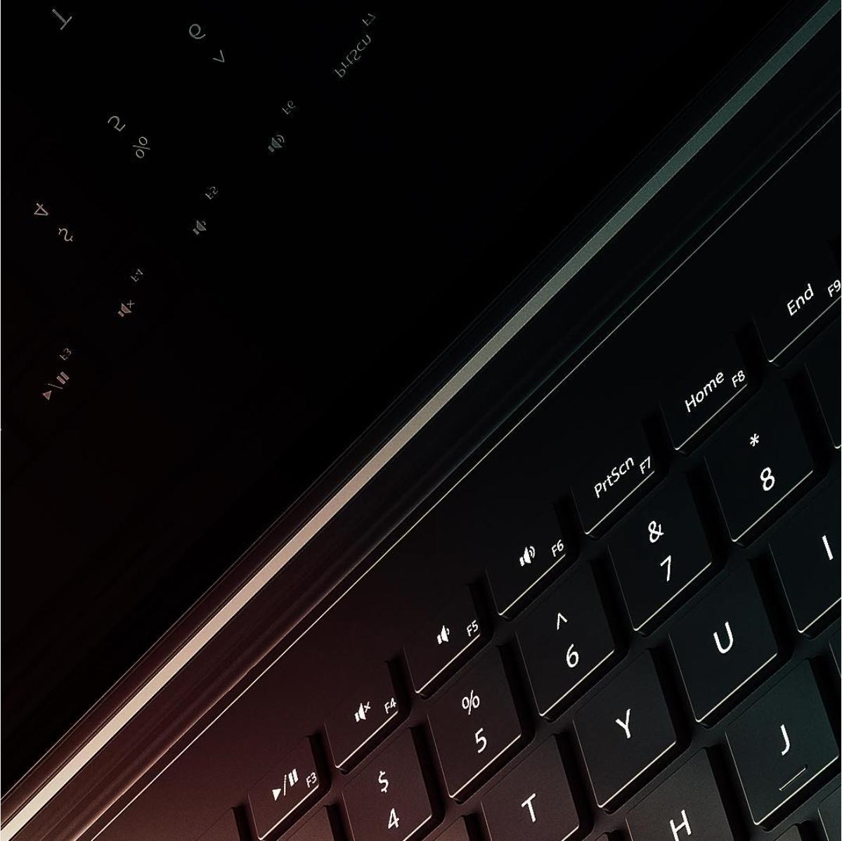 Microsoft Surface Book 2 Teaser