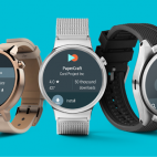 Android Wear 2.0 Preview 3
