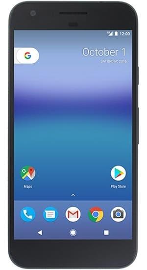 Google Pixel Leak
