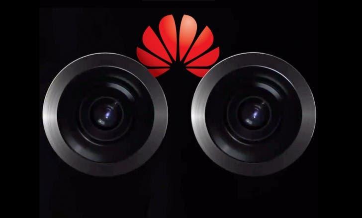 Huawei Teaser