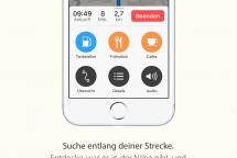 iOS 10 Apple Maps