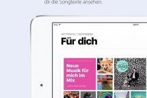 iOS 10 Apple Music