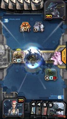 Titanfall: Frontline Screenshot