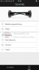Beamie App screenshot