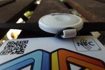 PEARL FBT-40.DC Fitness-Tracker