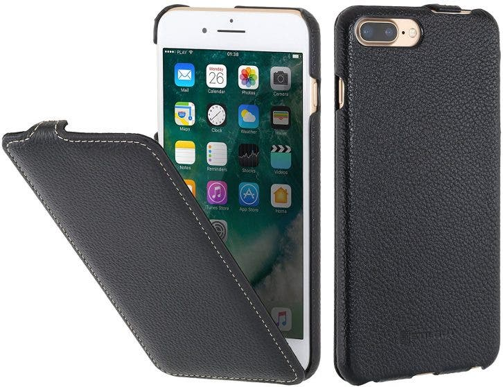 Stilgut UltraSlim Case für iPhone 7 Plus