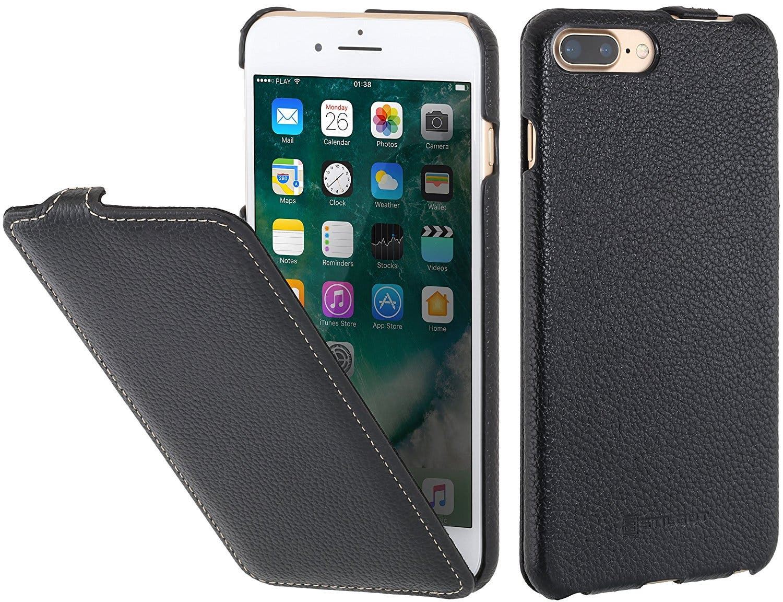 Stilgut UltraSlim Case für iPhone 7 Plus