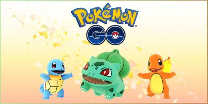 Pokemon GO Celebration