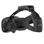 HTC Vive mit Tpcast Adapter