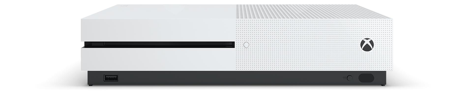 Xbox One S Design