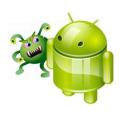 Android Virus Bug