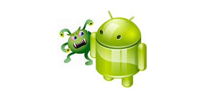 Android Virus Bug