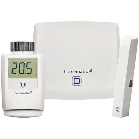 Homematic Starter-Set Raumklima