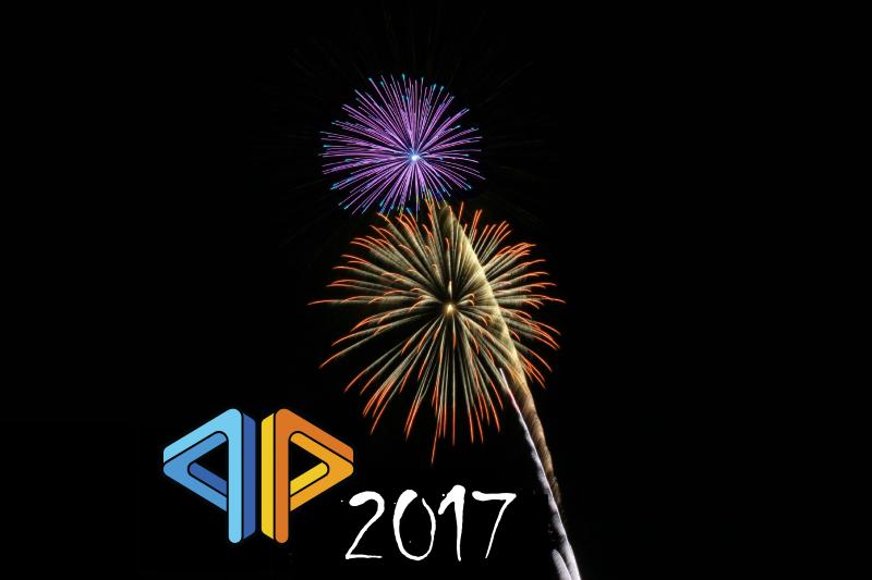 PocketPC Feuerwerk 2017 800x533
