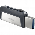 SanDisk DualDrive Type C