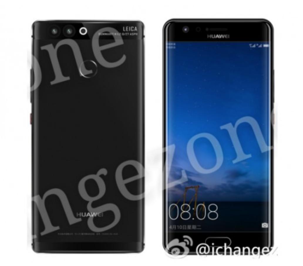 Huawei P10 Gerücht