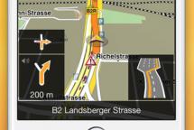 Navigon iOS