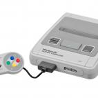 Nintendo SNES
