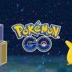 Pokemon GO Weihnachten