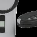 Review: Das HomeMatic KeyMatic Türschloss im Test