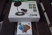 InLine KFZ 6-Port USB Ladegerät