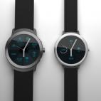 LG Watch für Google
