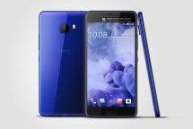HTC U Ultra Saphire Blue