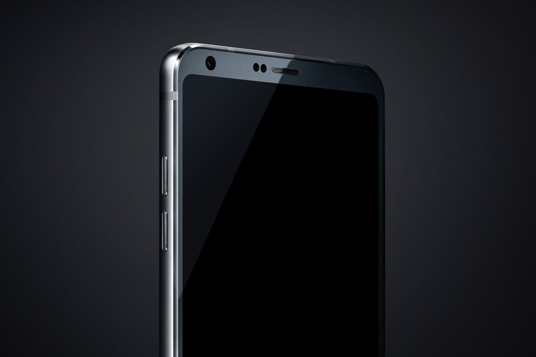 LG G6 Render Leak
