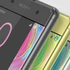 Sony Xperia Phones