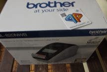 Brother QL-820NWB
