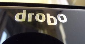 Drobo 5N