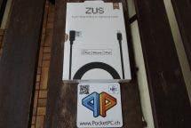 nonda ZUS Super Duty Lightning-Kabel