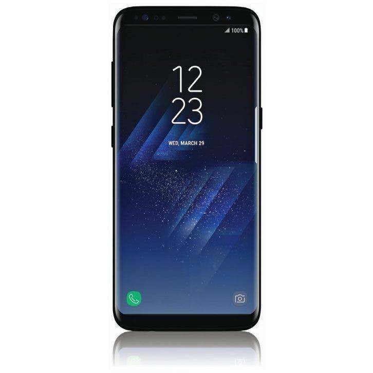 Samsung Galaxy S8 Press
