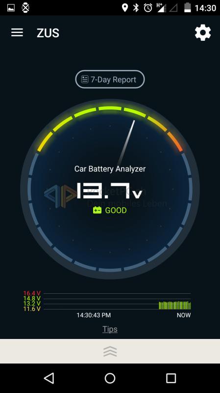 Zus Car Finder Review