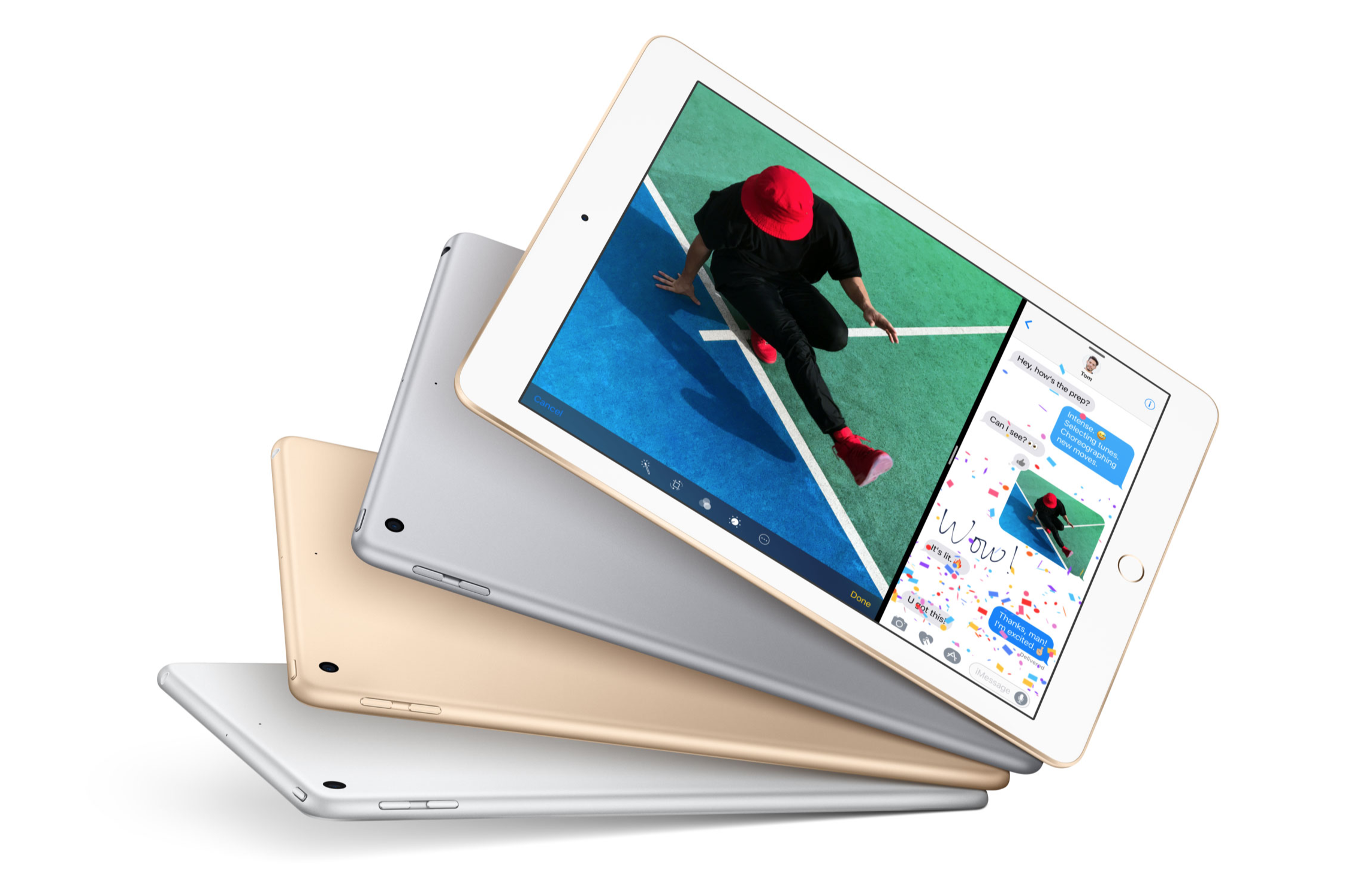 Apple iPad 9.7 Zoll