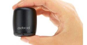 Dodocool Mini Speaker