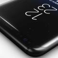 Galaxy S8 Schwarz